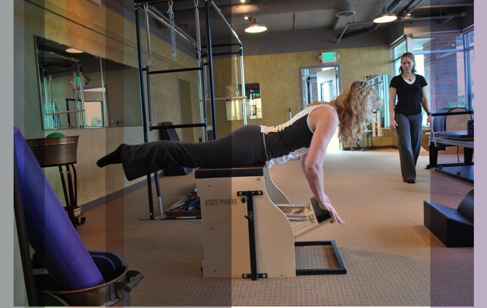 Pilates Edmonds