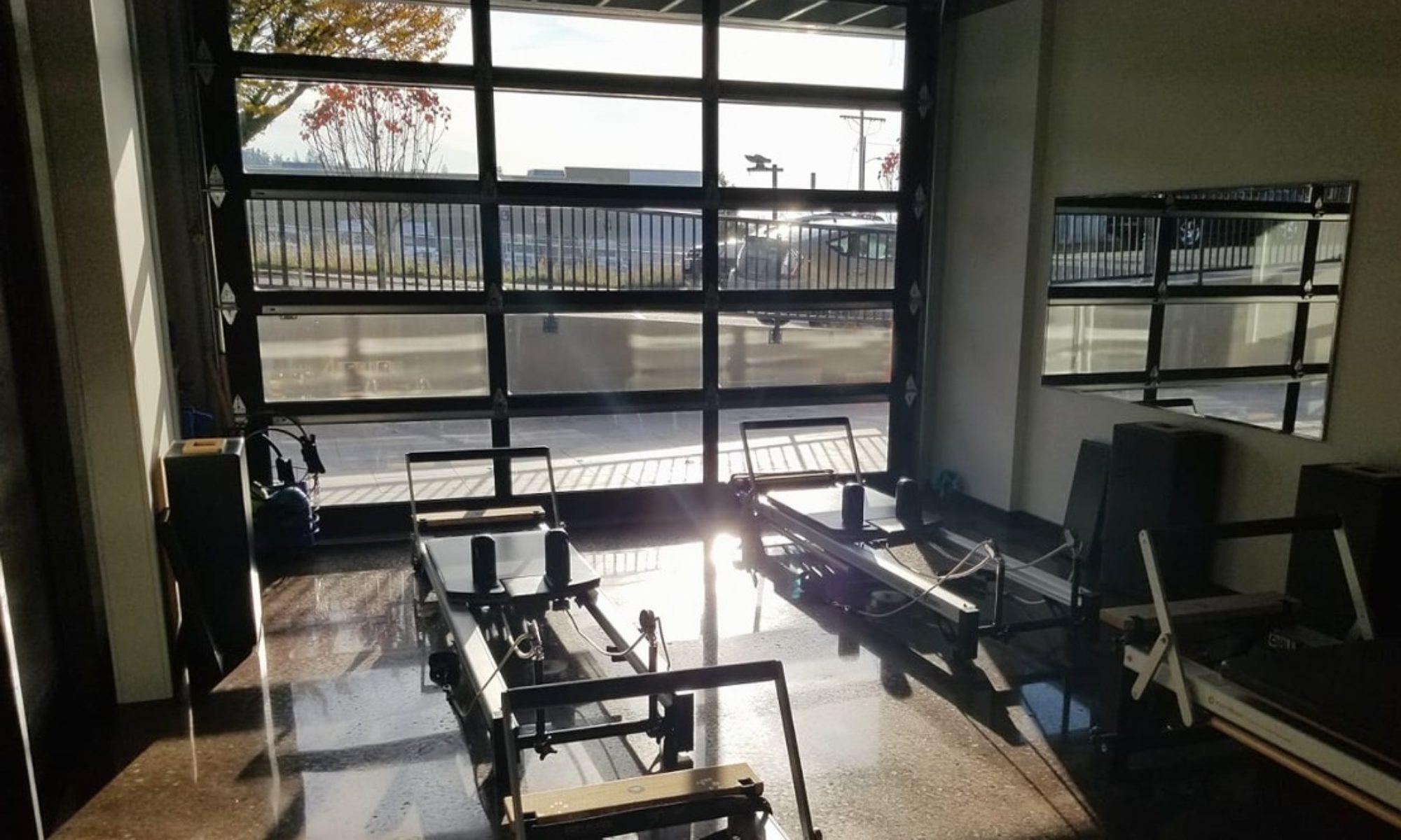 Pilates Edmonds